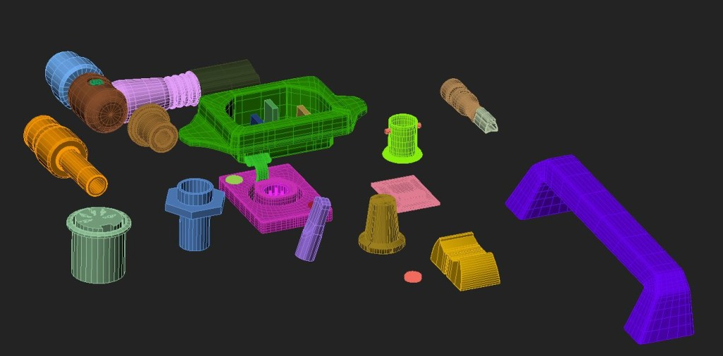 02-modeling parts