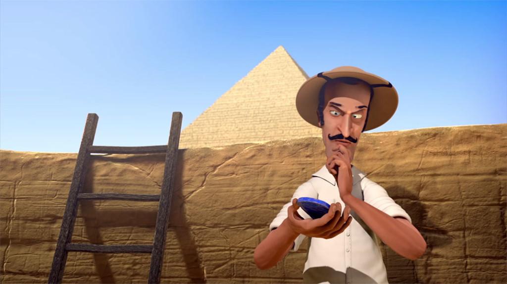 les_pyramides