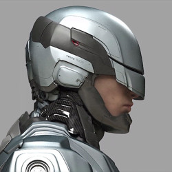 Making Of | El Traje de Robocop
