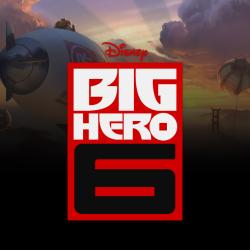 Big Hero 6 Trailer