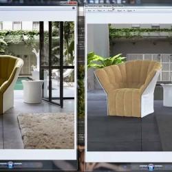 Cómo crear hiedra con Ivy Generator en 3ds Max