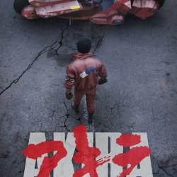 The Akira Project