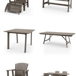 Modelos 3D Gratis CI | Serie Sundero Ikea