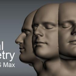 Scripts para 3ds Max   Radial Symmetry
