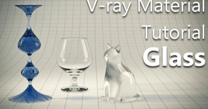 vray_glass