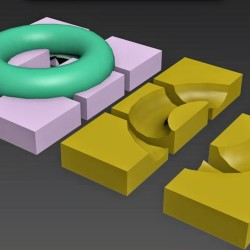 Scripts para 3ds Max | MultiMesher 2.0