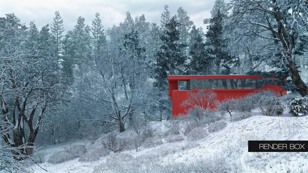 RED_HOUSE_renderbox