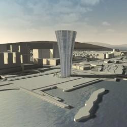 Interactive 3D Archviz Competition