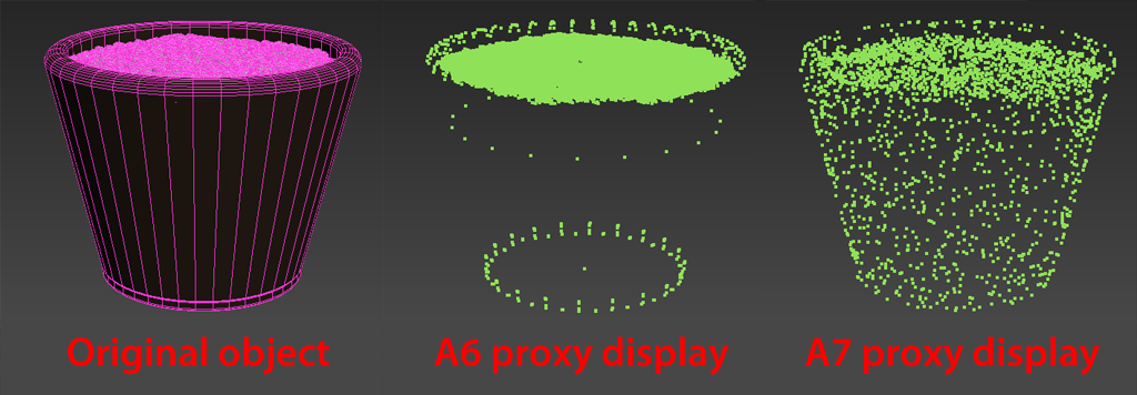 proxy-display