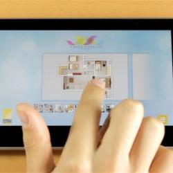 Alfonso Escalona | Maqueta Virtual Interactiva con Unity3D