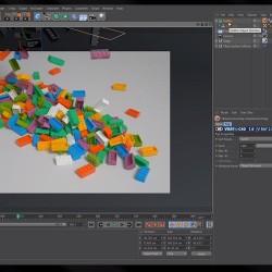 Lo Nuevo de V-Ray 1.9 para Cinema 4D