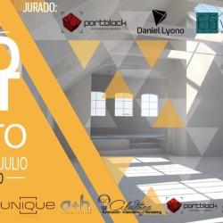 Design Tresde México | 1er Reto Zero Post