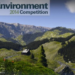 E-on Software | 3D Environment Competition 2014