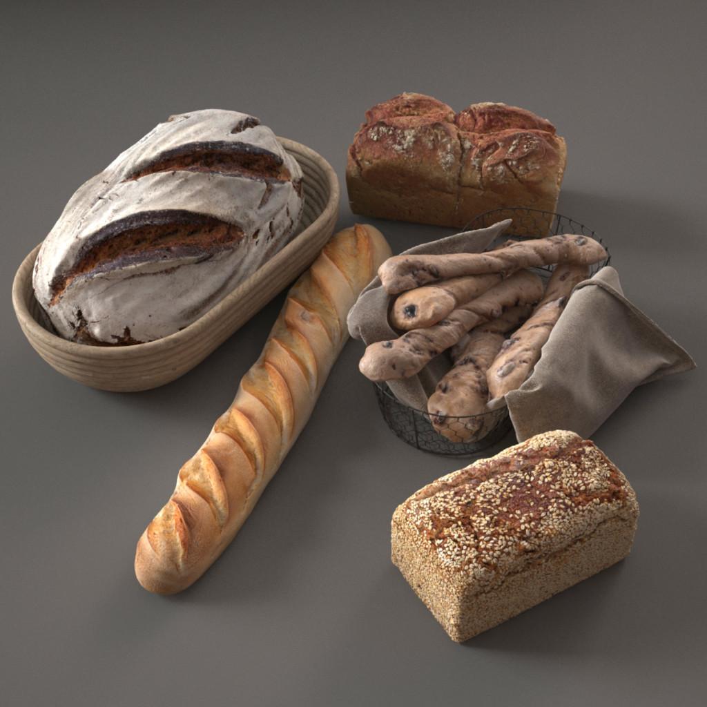 Bread2sig