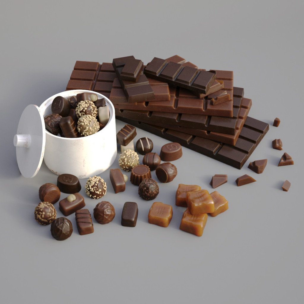ChocolateSig