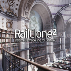 Descubre lo nuevo de RailClone 2.3