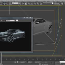 Scripts para 3ds Max | Light Painter 1.0