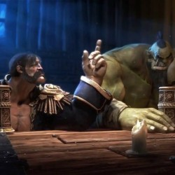 World of Warcraft   Bottoms Up