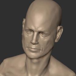 Cómo esculpir una cabeza en ZBrush