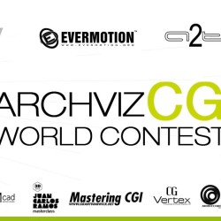 Concurso | Archviz World Contest