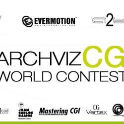 Concurso | Archviz World Contest