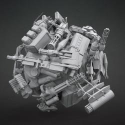 BadKing | Mega Mech Pack