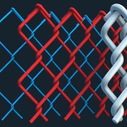 Scripts para 3ds Max | Wire Mesh Generator