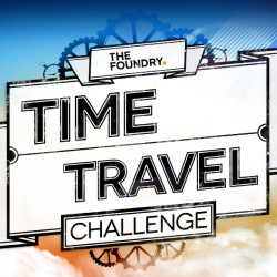 The Foundry | Time Travel Challenge