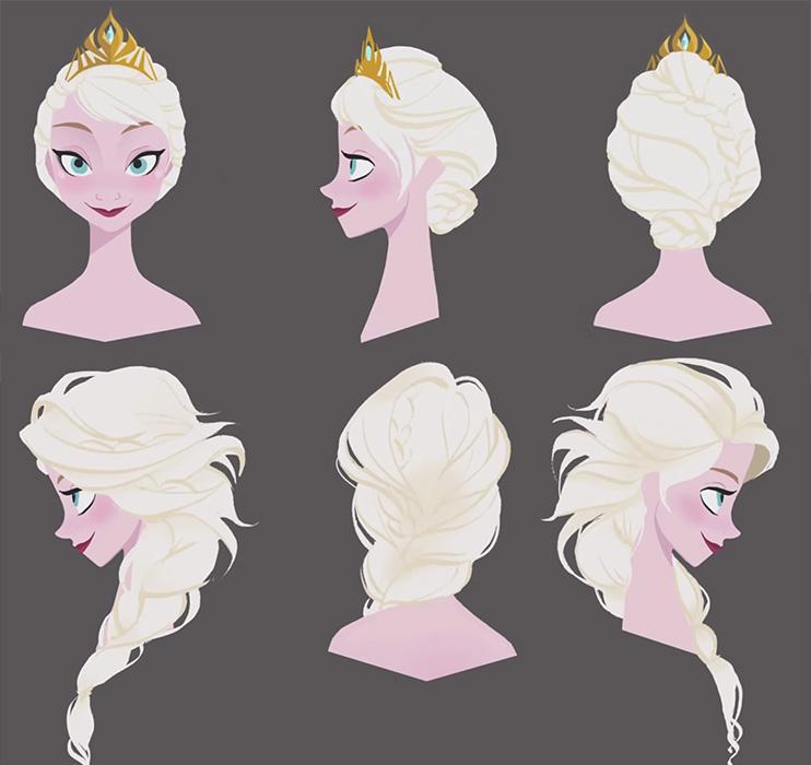 elsa_hair