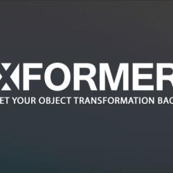 Scripts para 3ds Max | XFormer