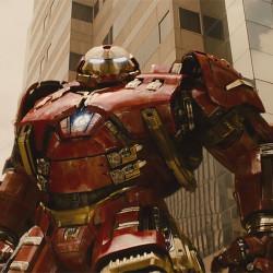 Primer Trailer Oficial para Avengers: Age of Ultron