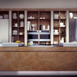 Studio Aiko | Cocinas Avivi
