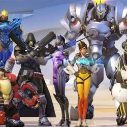 Blizzard Presenta el Primer Trailer Cinemático para Overwatch