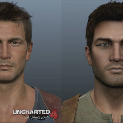 Making Of | Nathan Drake