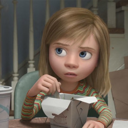 Inside Out | Trailer Oficial