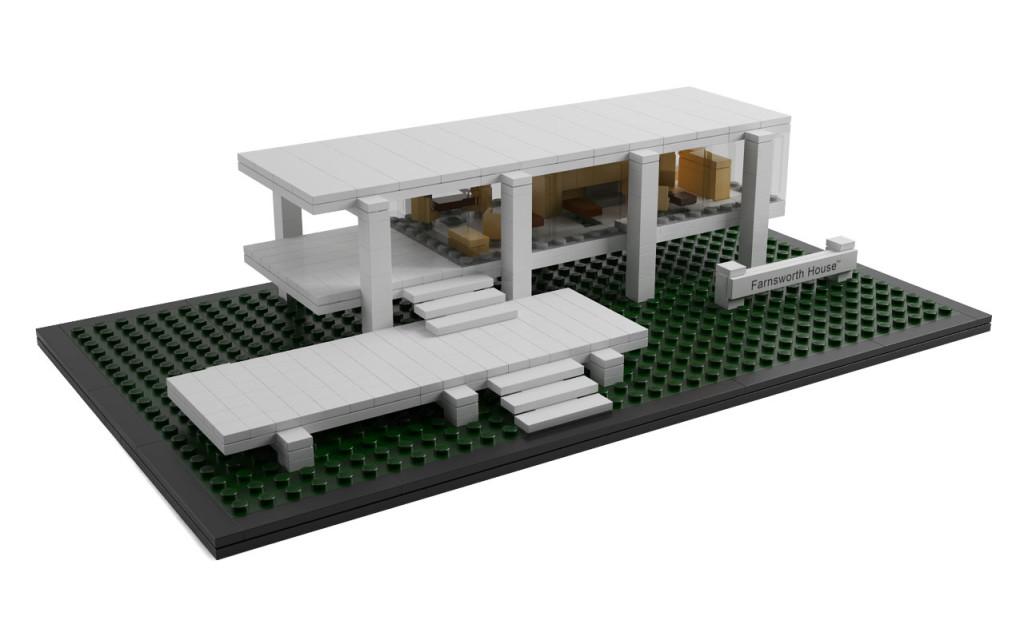farnsworth-house-by-lego