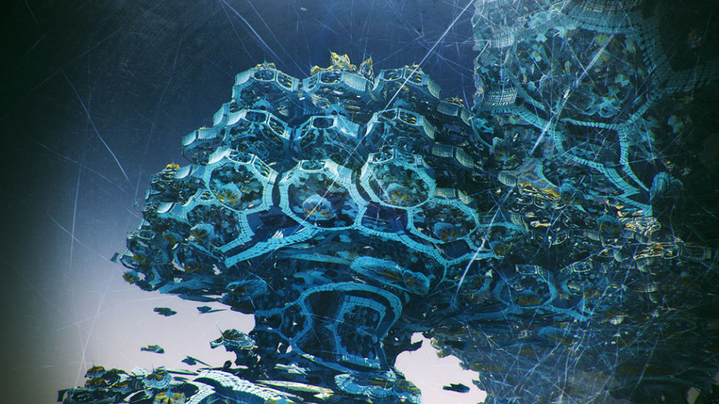 fractals in vfx