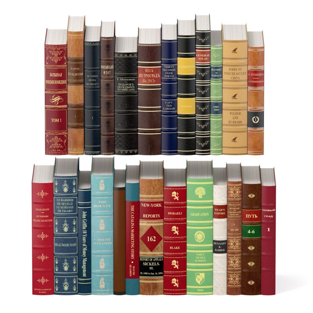 Libros, Revistas, CD's Y DVD's