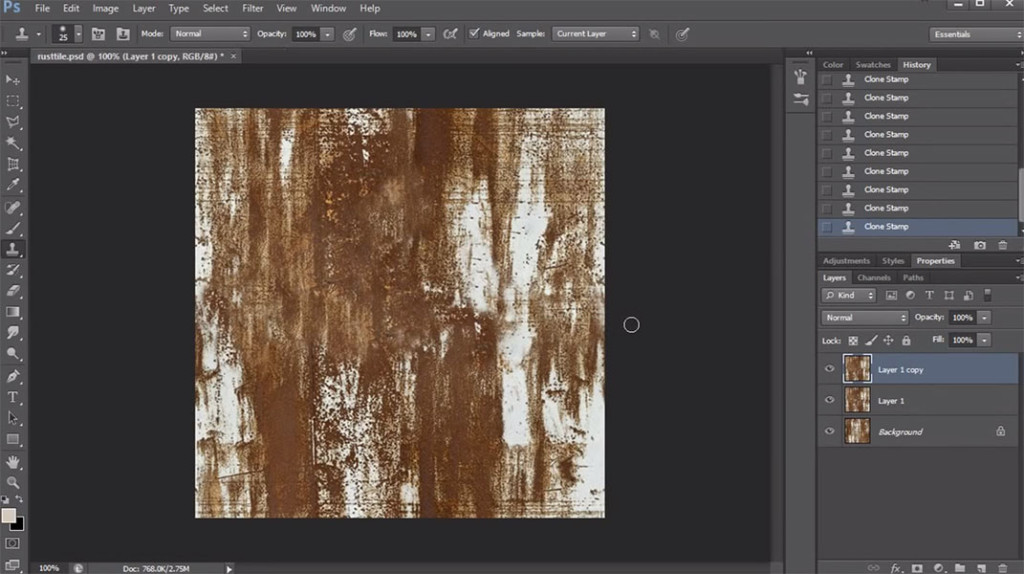 create_tileable_textures_photoshop