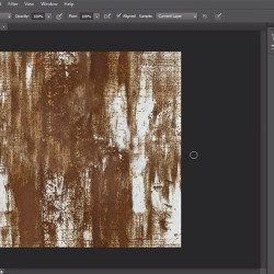 Cómo crear texturas modulares con Photoshop