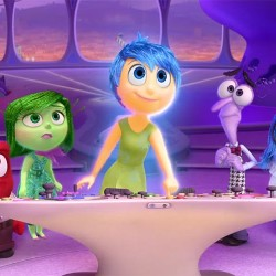 Inside Out Trailer #3