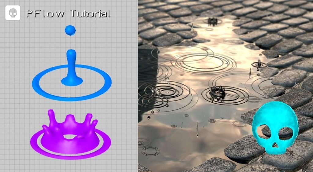 particle_skull_particle_flow_rain_tutorial