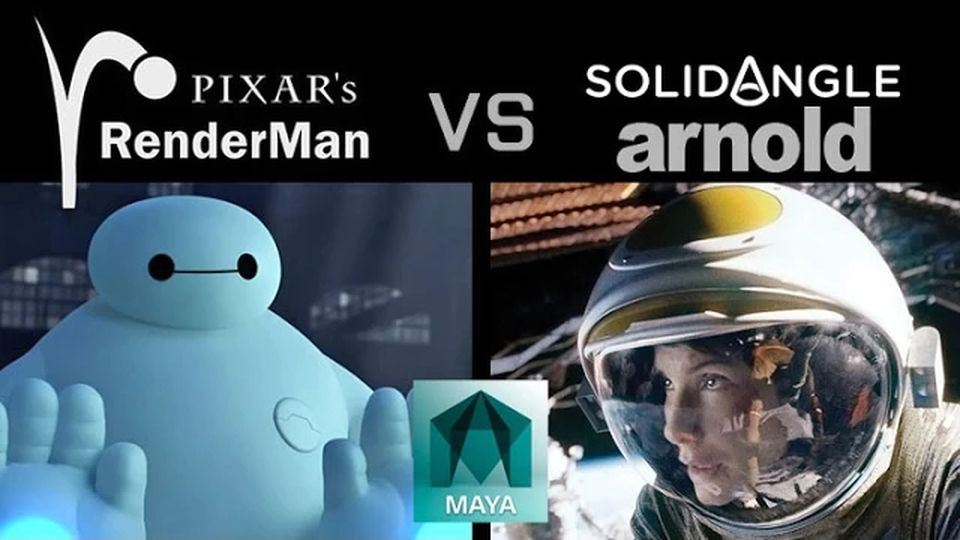 RenderMan-vs-Arnold-Renderer