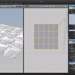 Tutorial de simulación en Marvelous Designer
