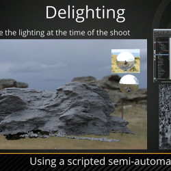 Cómo se creó el Demo de Unreal de la GDC 2015