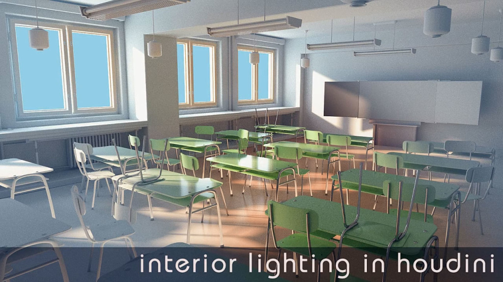 houdini_interior_lighting_and_rendering