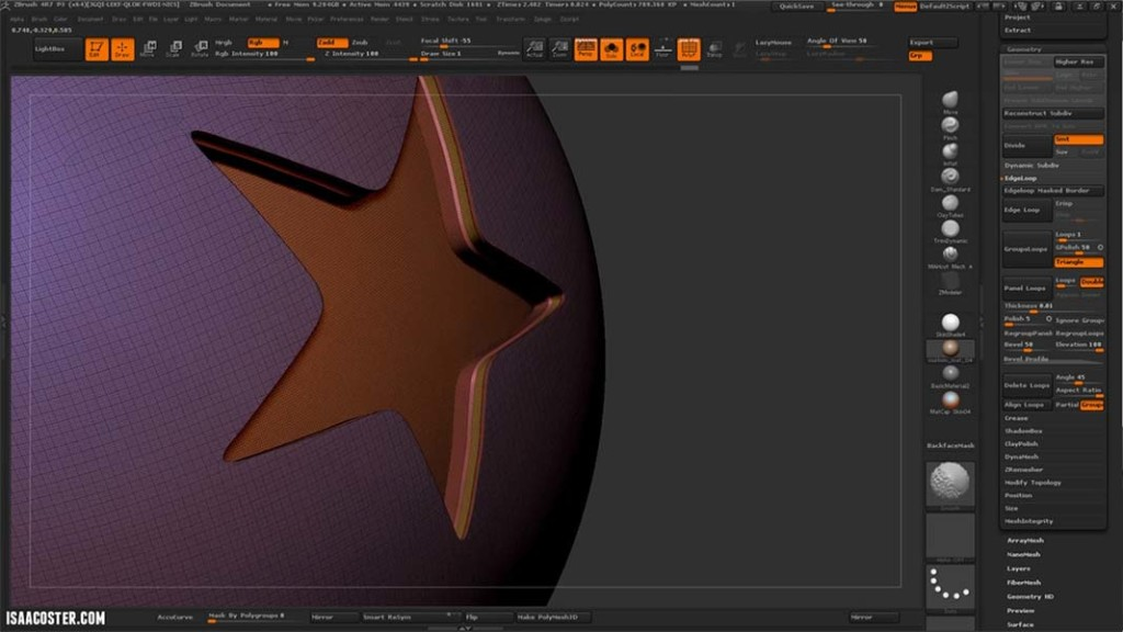 zbrush_extrusion_tutorial