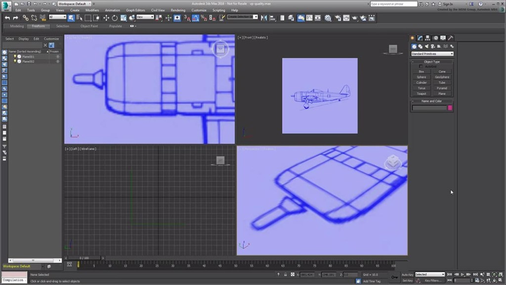 image_quality_3ds_max_viewport