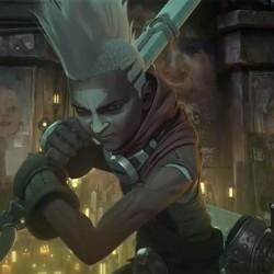 League of Legends | Ekko Seconds