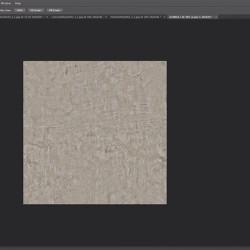 Tutorial para creación de texturas repetibles